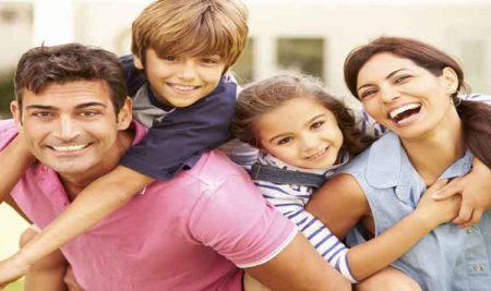 Επιλύστε τις διαφορές με τα παιδιά σας με 4 τρόπους.