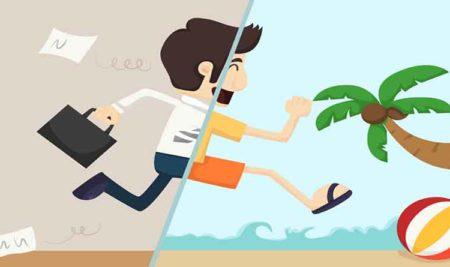 Διακοπές και ψυχική υγεία: Πόσο σημαντικές είναι;